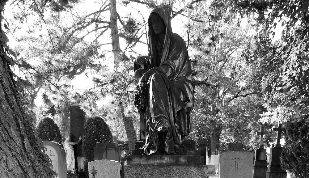 Grabsteinkurzgeschichten und 2019 eine weitere Veröffentlichung